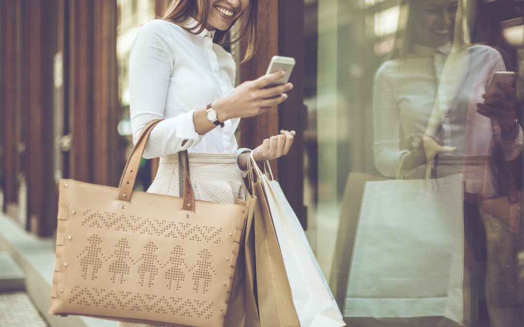 STRATEGIES FOR THE FUTURE OF RETAIL IN AN OMNICHANNEL WORLD